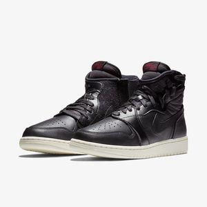 Nike Air Jordan 1 Rebel XX Black